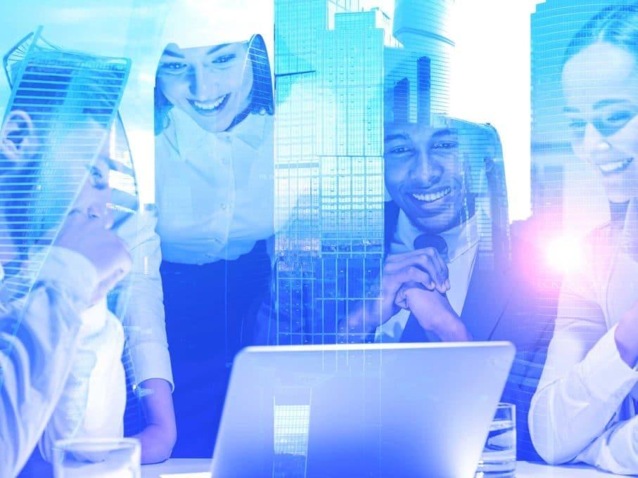 business consultancy procesoptimalisatie