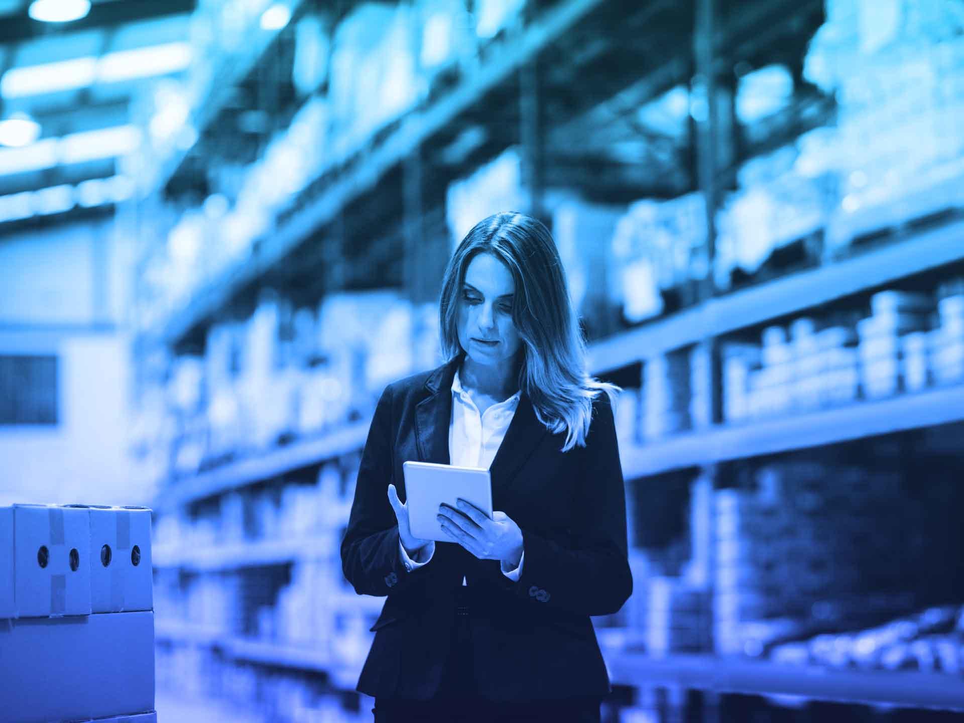 Operationele efficiëntie voor meer productiviteit