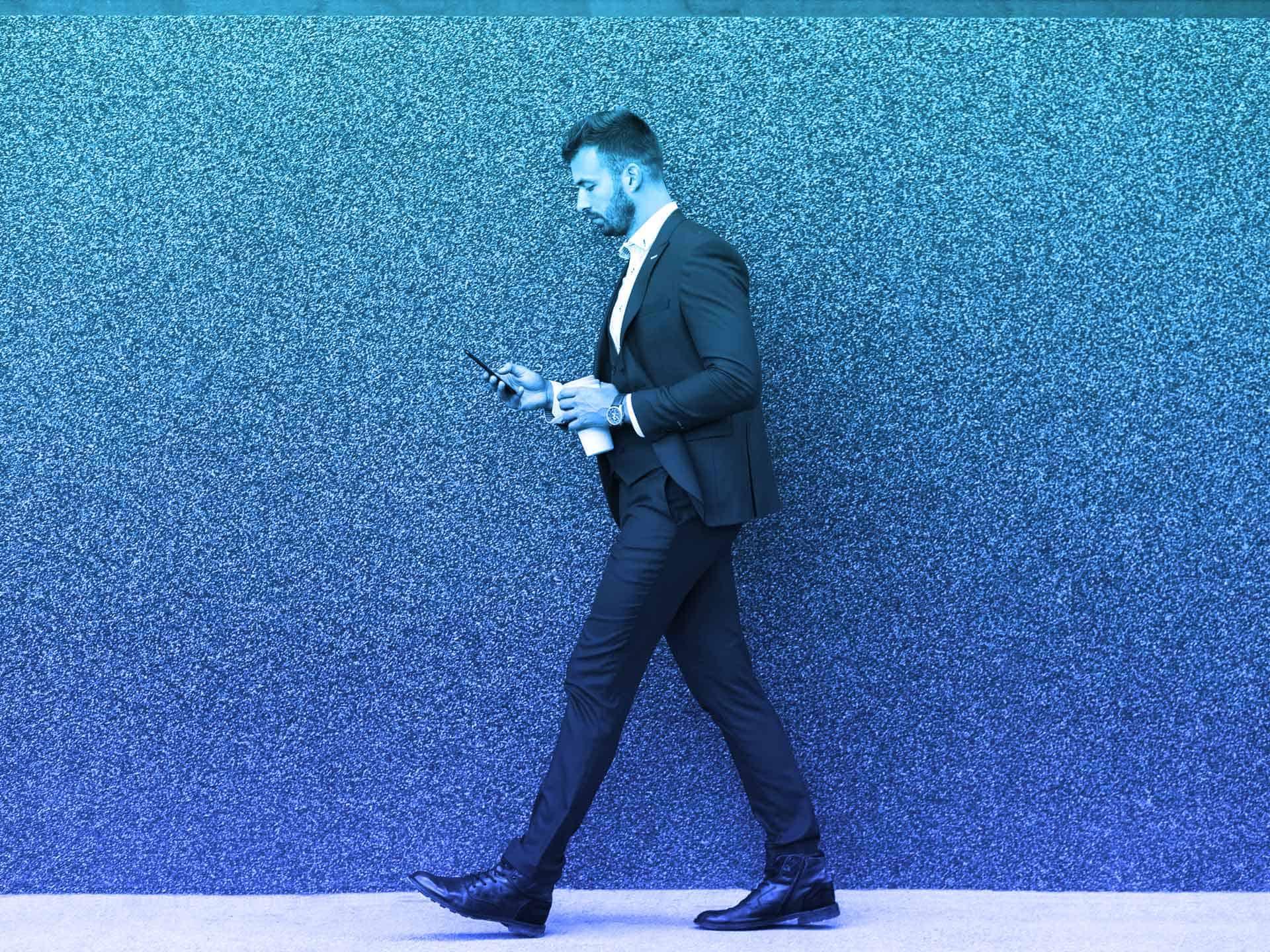 OneDrive voor mobiel