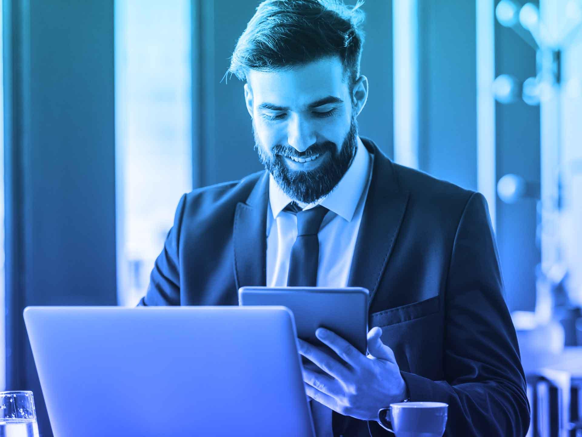 Microsoft Teams voor productiviteitsverhoging