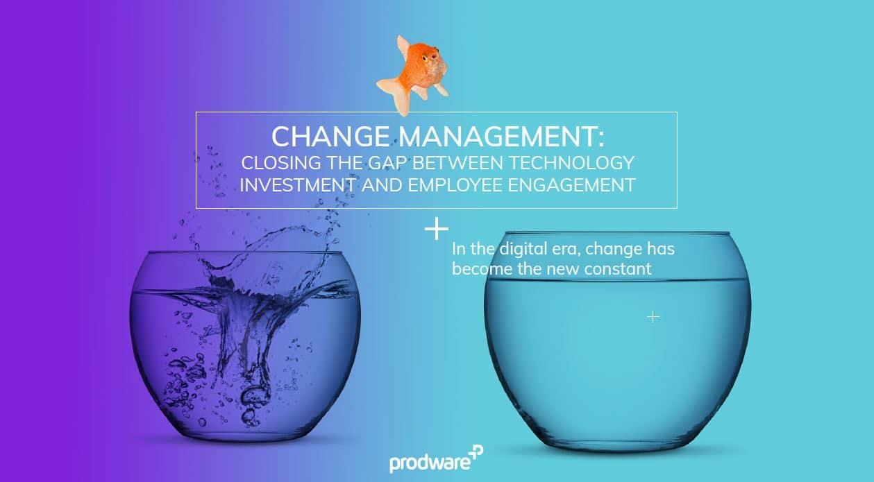 Change Management white paper thumbnail