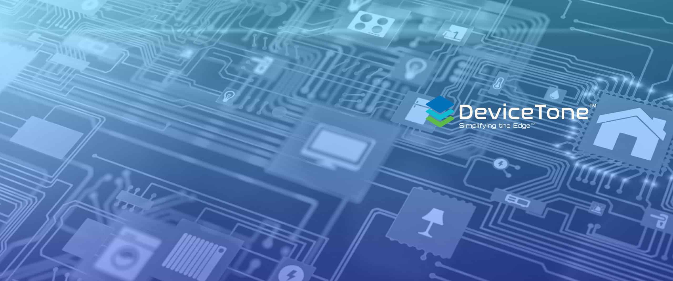 DeviceTone header