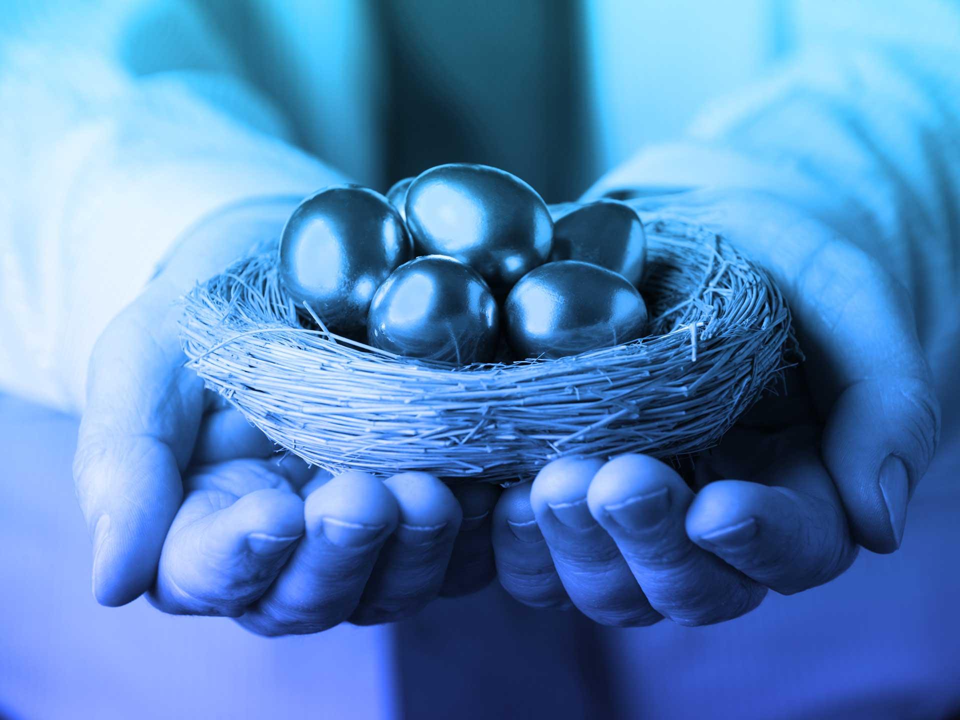 Wealth Management asset management