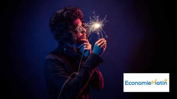 Alain Conrard in Economie Matin thumbnail
